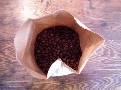 oeuf coffee
