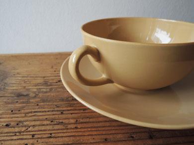 Old Arabia Tea Cup-2