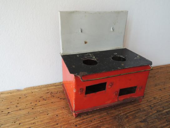 ブリキのキッチン-2