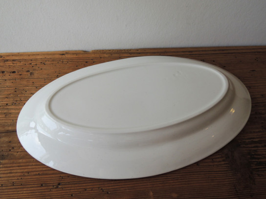 ARABIA-ovalplate(white)-4
