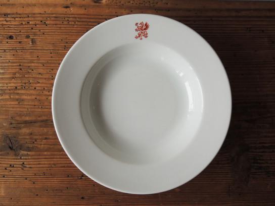 グリフォン皿-2