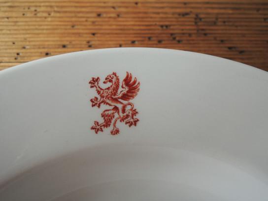 グリフォン皿-3