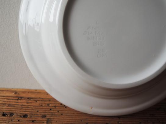 グリフォン皿-6