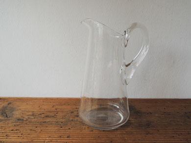 吹きガラスピチャー-1