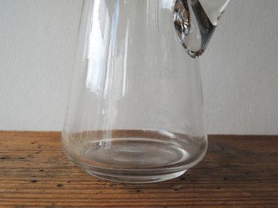 吹きガラスピチャー3