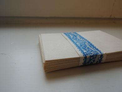 封筒の束-1