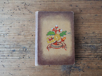 少女のノート-1