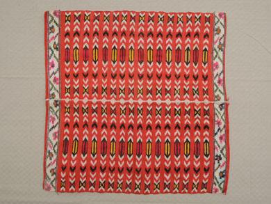 赤い織りもの-4