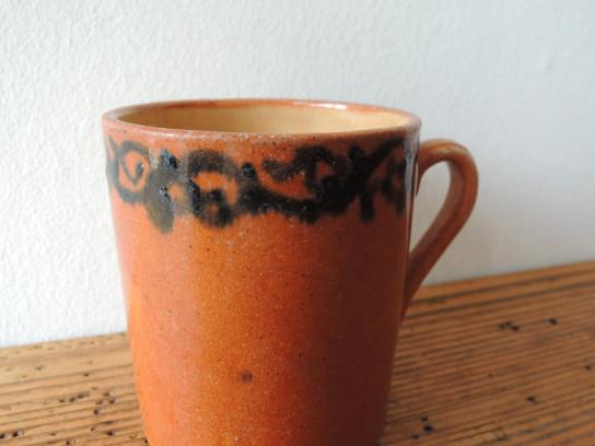 カップ(茶)-2
