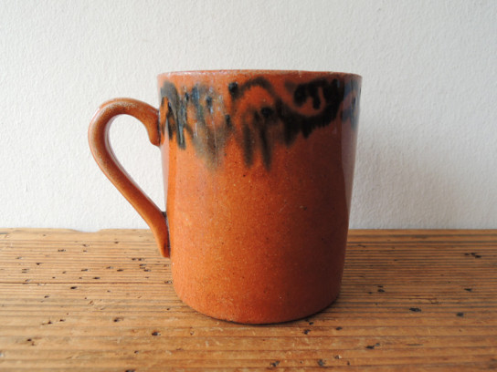 カップ(茶)-3