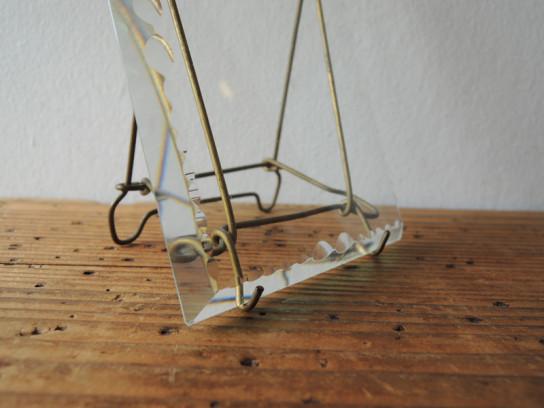 ガラスフォトフレームS-3