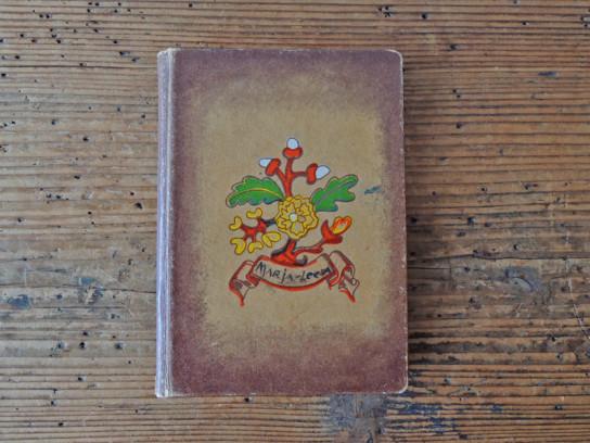 少女の日記帳-2