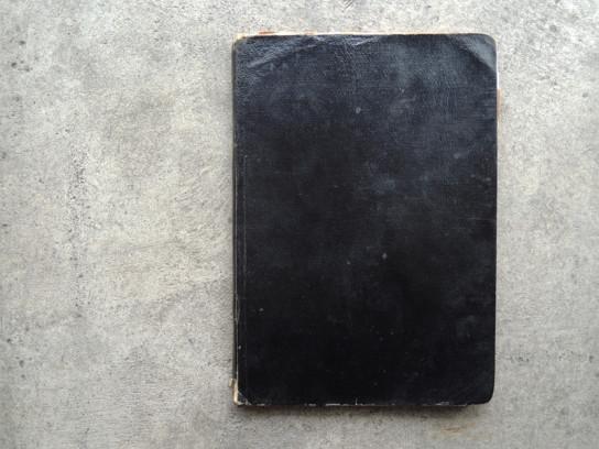 織図案ノート-2