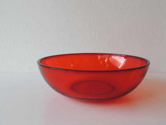Riihimakiプレート(赤)-1