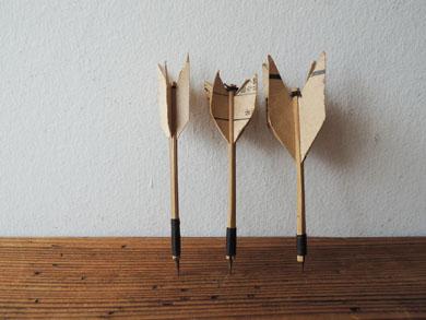 三本の矢-1