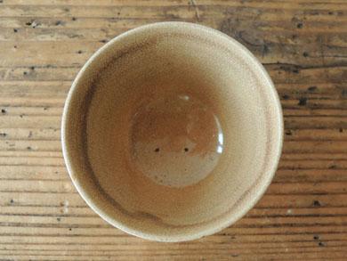 ガラス徳利と煎茶椀-6