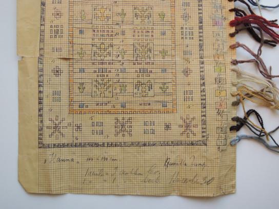 刺繍図案B-2