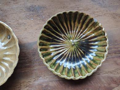 瀬戸豆皿-390