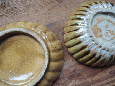 瀬戸豆皿-5