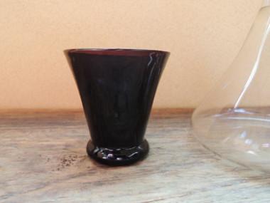 ガラス徳利と酒杯-6