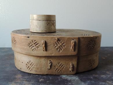 木箱2点-1