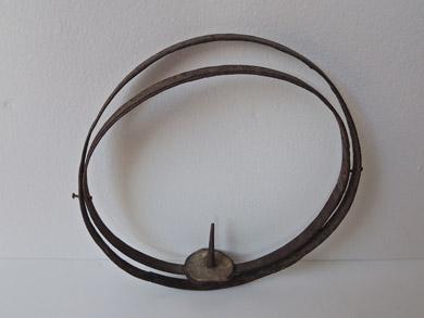 鉄燭台-5