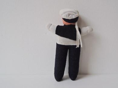 水兵人形-4