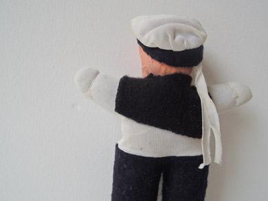 水兵人形-5
