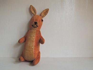 ウサギ-2