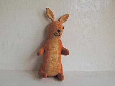 ウサギ-3