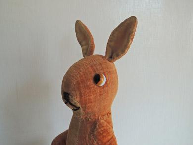 ウサギ-4