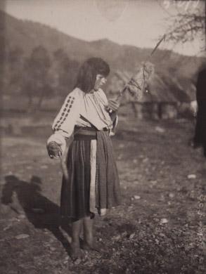 ルーマニア古写真-2