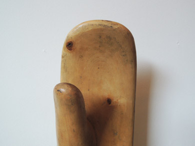 手袋木型-2