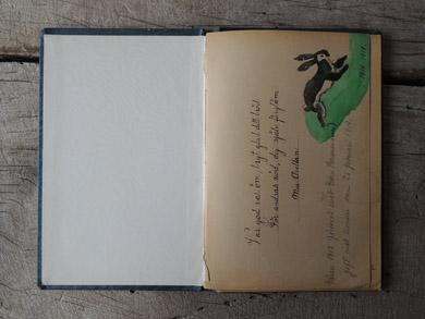 子供の日記帳-3