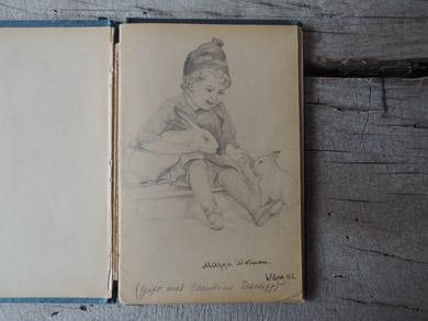 子供の日記帳-5