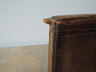 木の小箱-2