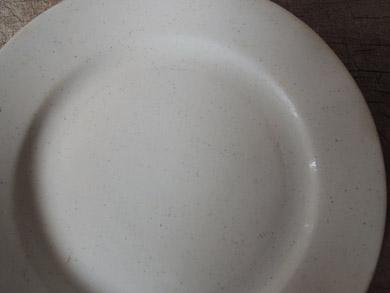 白磁パン皿-3