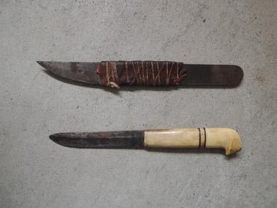 スウェーデンのナイフ