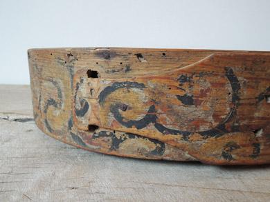 曲木容器の蓋-8