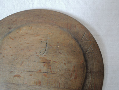 木皿c-7